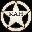 kah logo
