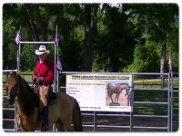 Natural Horsemanship Program Level 1